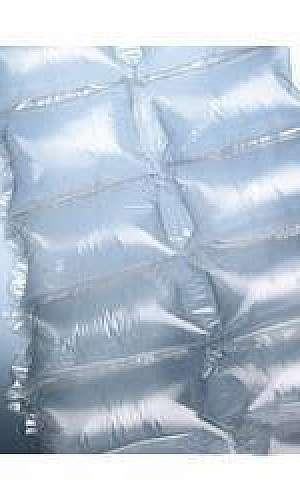 Bolsas de ar para embalagens
