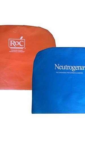 Capa de cadeira tnt personalizada