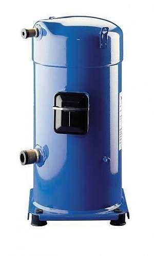 Compressor SM125