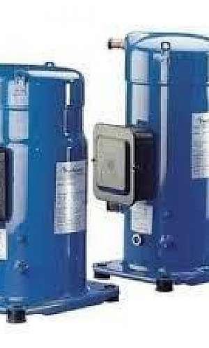 Compressor SM160