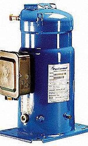 Compressor SM185