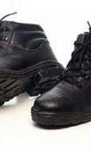Distribuidor de calçado EPI em SP