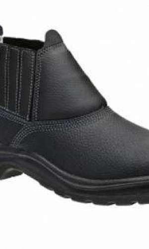 Distribuidor de calçado EPI