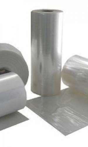 Distribuidora de bobina plástica