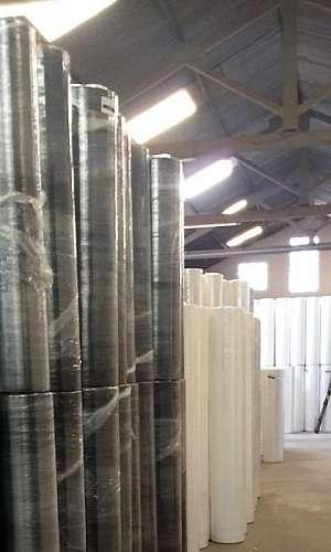 Distribuidores de bobinas de TNT