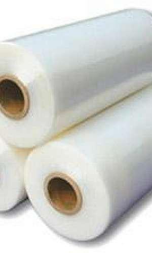 Empresa de bobina jumbo de filme strech em SP