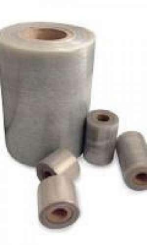 Empresa de bobina jumbo de filme strech