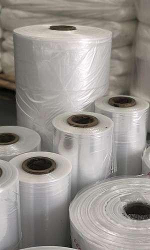 Fornecedor bobinas plásticas