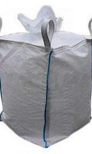 Onde comprar saco big bag