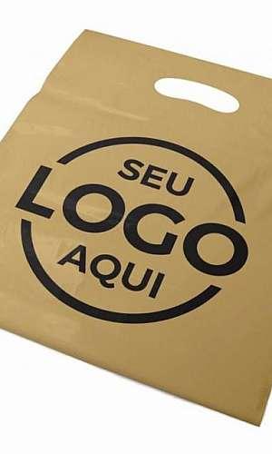 sacolas plásticas personalizadas preço